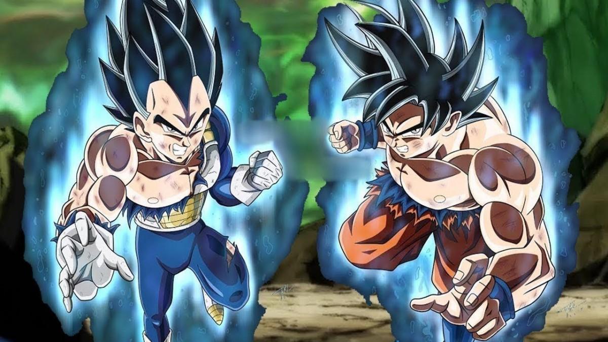 Dragon Ball Super: Anticipazioni degli episodi 122123124